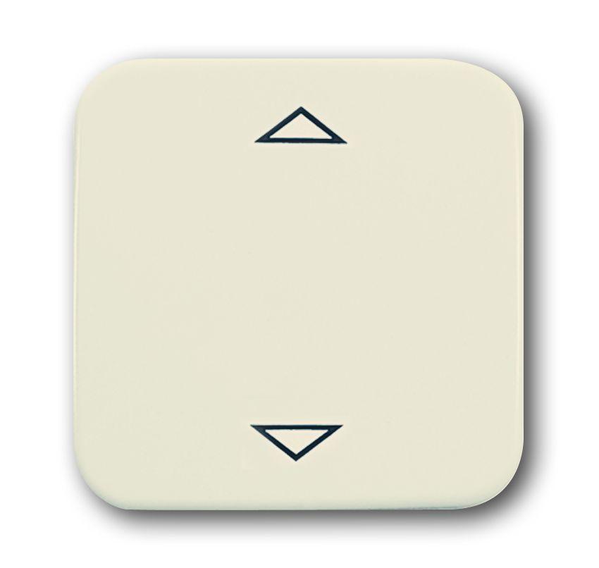 busch jaeger 6430 212 102 bedienelement f r jalousiecontrol ii online kaufen im voltus elektro shop. Black Bedroom Furniture Sets. Home Design Ideas