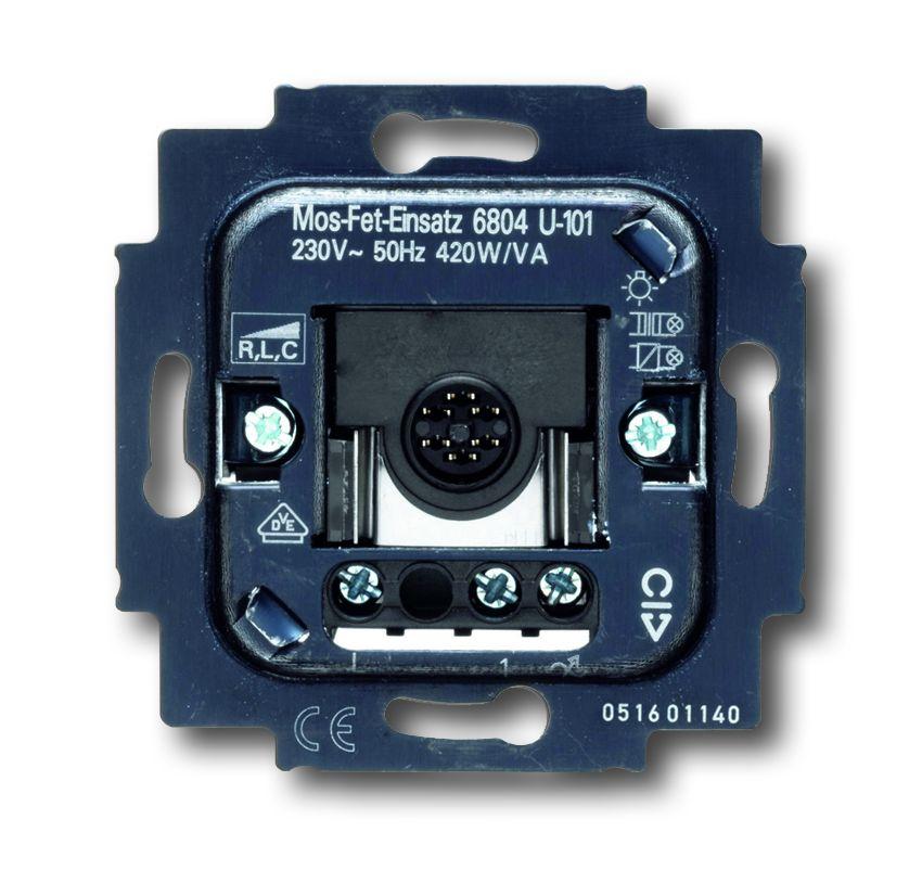 BUSCH-JAEGER Bewegungsmelder Sensor 6810-214-101
