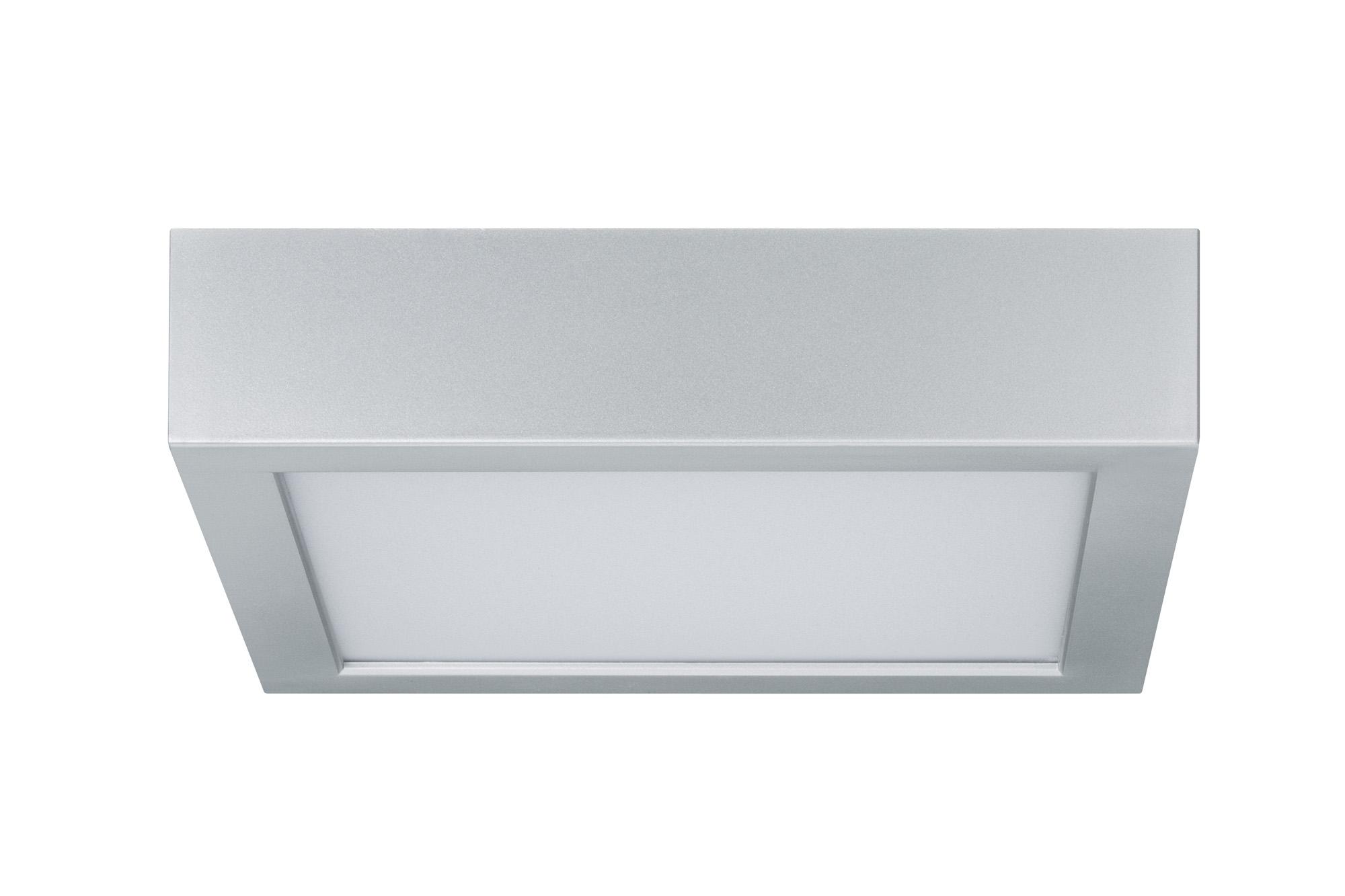 Lichtideen l35236 led panel deckenleuchte space klein for Led deckenleuchte klein