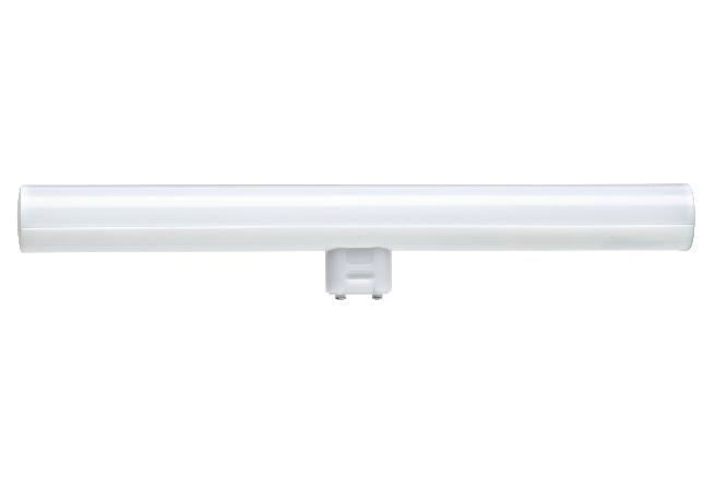 paulmann led linienlampe 4w s14d 300mm 230v opal 2700k 4 0 w online kaufen im voltus. Black Bedroom Furniture Sets. Home Design Ideas