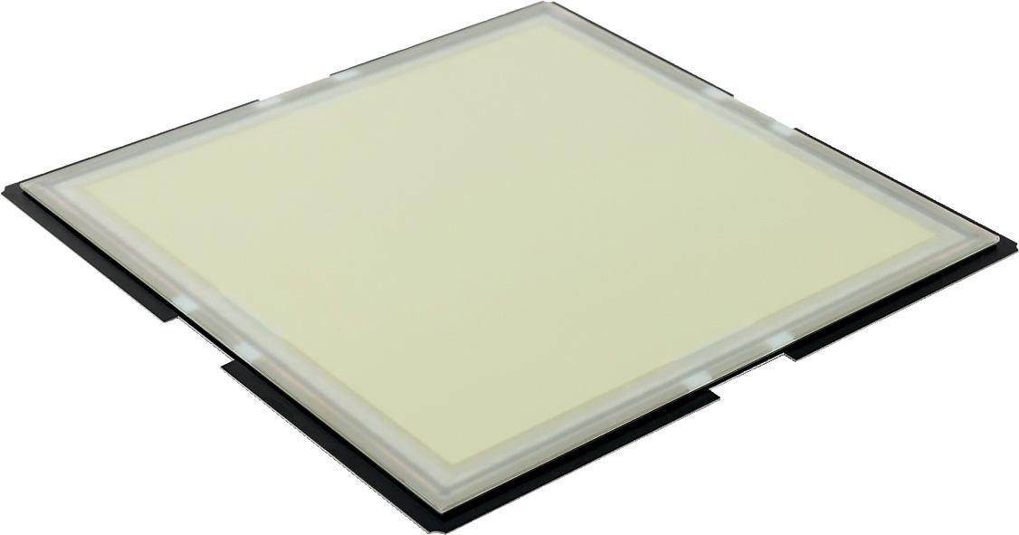 philips 925400009599 lumiblade oled panel brite fl300 3000 k 7 2 w 19 5 v online kaufen im. Black Bedroom Furniture Sets. Home Design Ideas