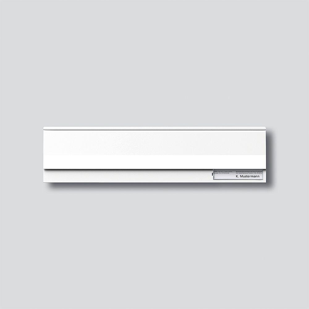 siedle be 611 4 1 0 dg briefklappen modul dunkelgrau glimmer online kaufen im voltus elektro shop. Black Bedroom Furniture Sets. Home Design Ideas