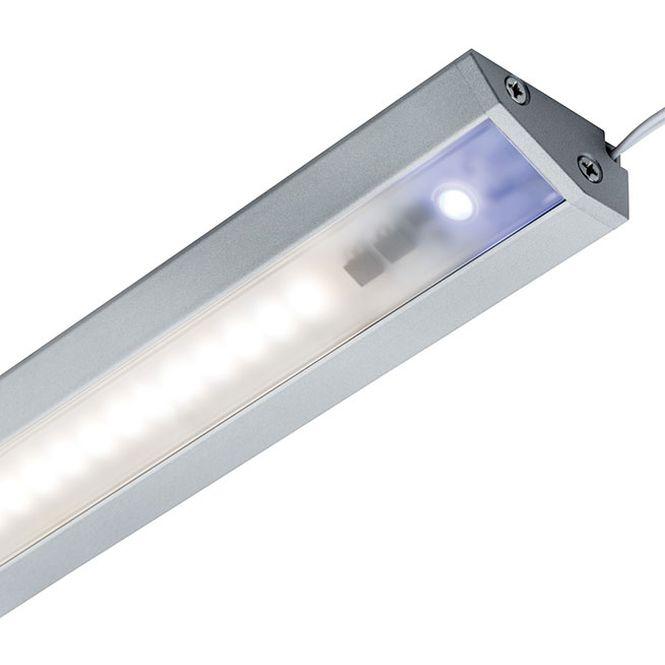PAULMANN 705.95 LED Lichtleiste ChangeLine, alu matt mt Touch ...
