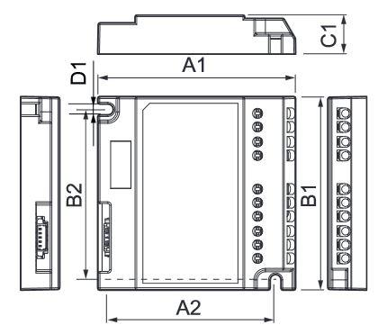 philips 925400010101 lumiblade oled driver d024v 10w 0 1 0 5a 28v d a online kaufen im voltus. Black Bedroom Furniture Sets. Home Design Ideas