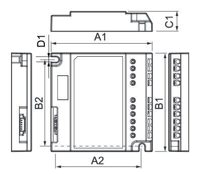 philips 925400012002 lumiblade oled driver d024v 10w 0 1 0 5a 28v dmx online kaufen im voltus. Black Bedroom Furniture Sets. Home Design Ideas