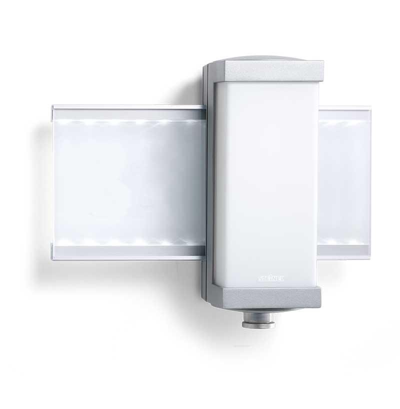steinel l665 led design sensor au enleuchte 230v 9w online kaufen im voltus elektro shop. Black Bedroom Furniture Sets. Home Design Ideas