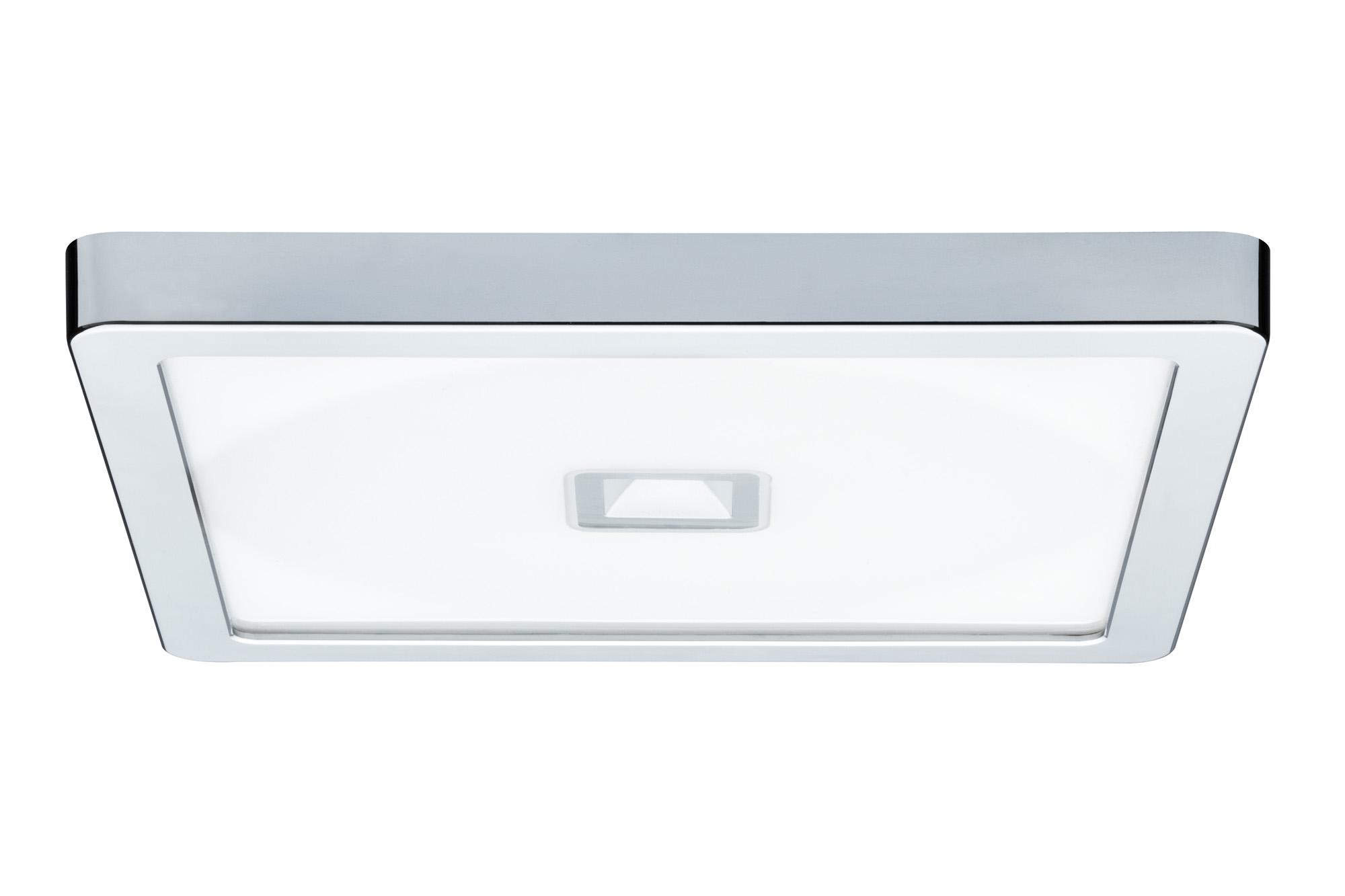paulmann wallceiling beam led panel 19w 230v 20va ip44 2700k eckig online kaufen im. Black Bedroom Furniture Sets. Home Design Ideas