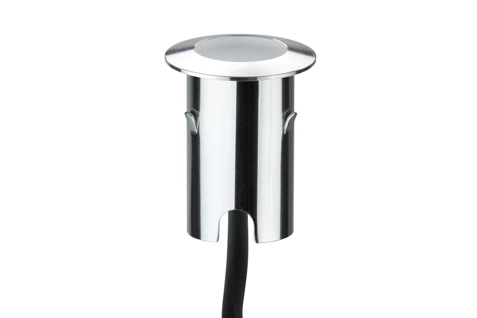 paulmann special miniplus boden ebl set rund ip67 4x0 7w 12va 43mm rund online. Black Bedroom Furniture Sets. Home Design Ideas