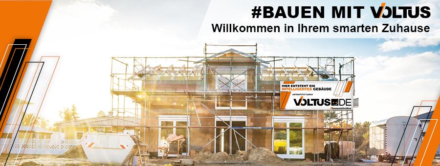 Bauherrenprogramm