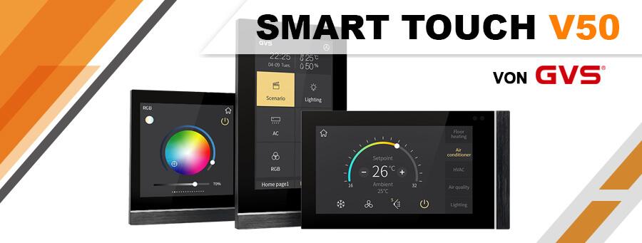 Smart Touch V50
