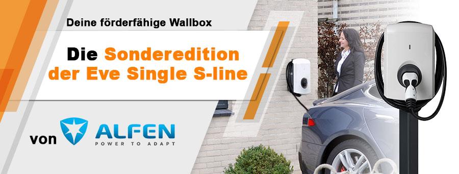 Alfen Wallbox