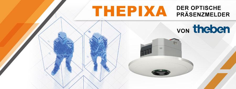 Theben thePixa