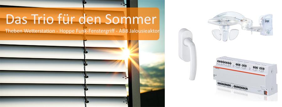 Startseite Theben Wetterstation 06.18