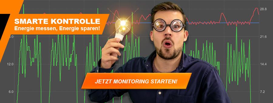 KNX Smart Metering